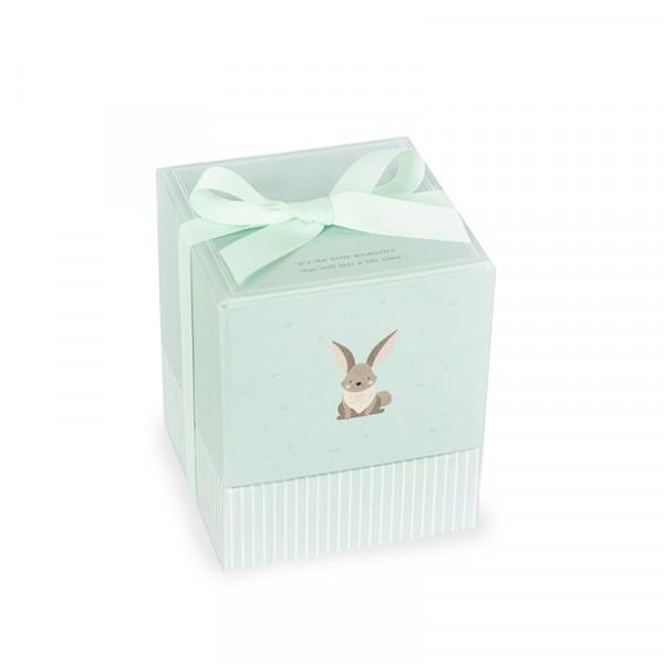 Zozo Minty Rabbit
