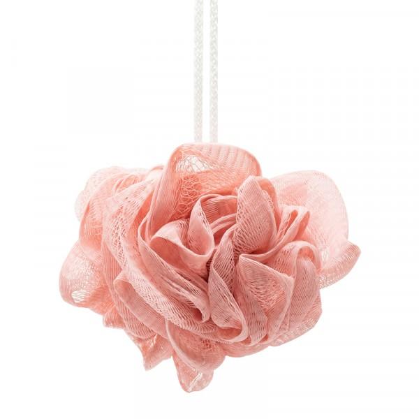 Shower Puff Pink
