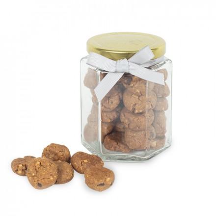 Medium Jar of Cookies (70 grams) - Almost Amos