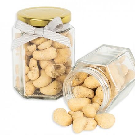 Medium Jar of Peanut