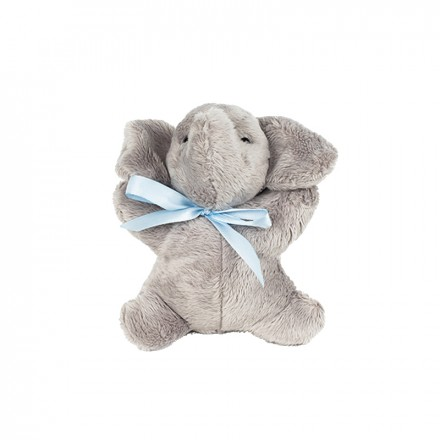 Soft Doll Elephant