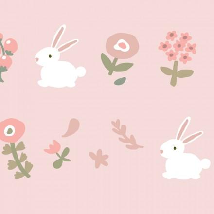 Blooming Rabbit